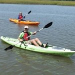 Matoaka Staffers Spend A Day On The Water