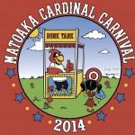 Cardinal Carnival Photos