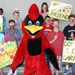 Matoaka's Cardinal Carnival