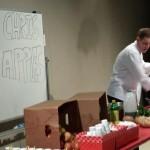 Matoaka Healthy Lifestyles Week Chef Demos
