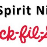 Spirit Night at Chick-Fil-A (Mooretown Rd) - Feb 15th