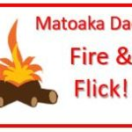 Matoaka Dads Annual Fire & Flick - June 2nd!