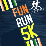 Run the DoG Tonight - Registration 5pm - Run/Walk 6pm!