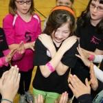 Matoaka's Girl Power Club Featured