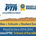 Matoaka PTA Wins National Award