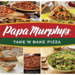 Spirit Nights Last Night Tonight!! Papa Murphy's - October 4th, 5th, 6th