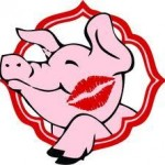 Kiss the Pig Coin Drive