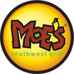 Moe's Spirit Night Feb. 7th