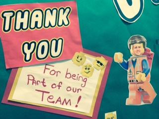 TAW_teacherappreciationweek_door_LegoMovie_Gymdoor