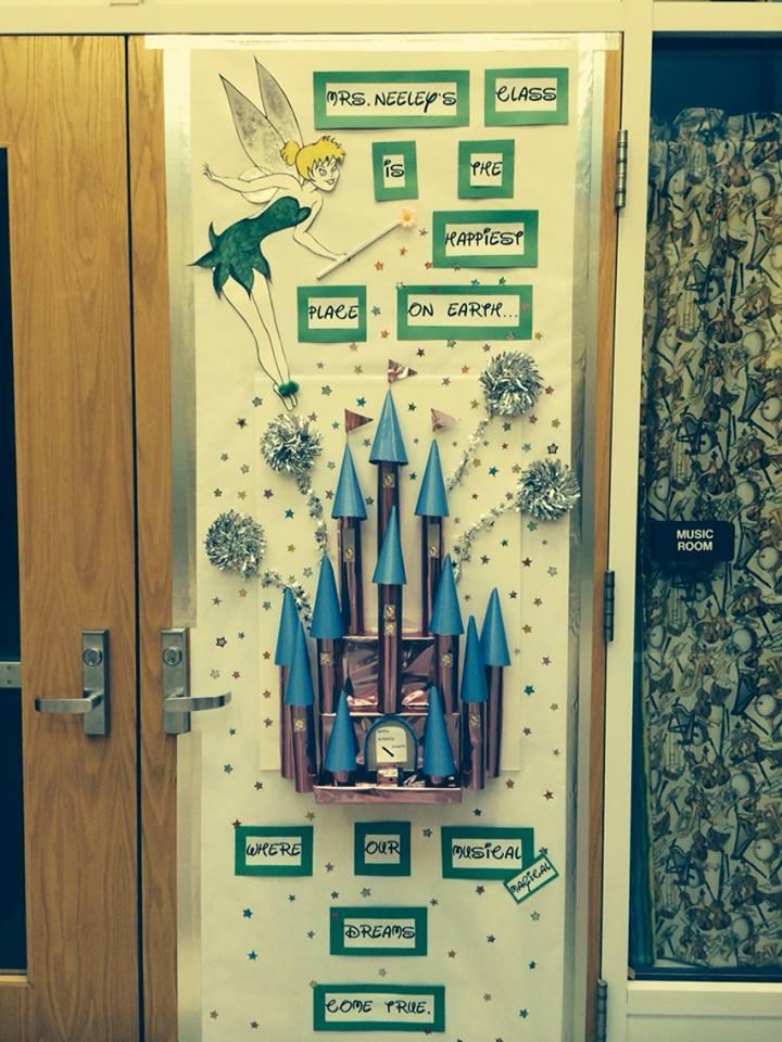 Teacher Door Ideas Interior Design Prepossessing Door