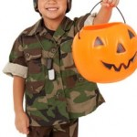 Treats For Troops Candy Drive